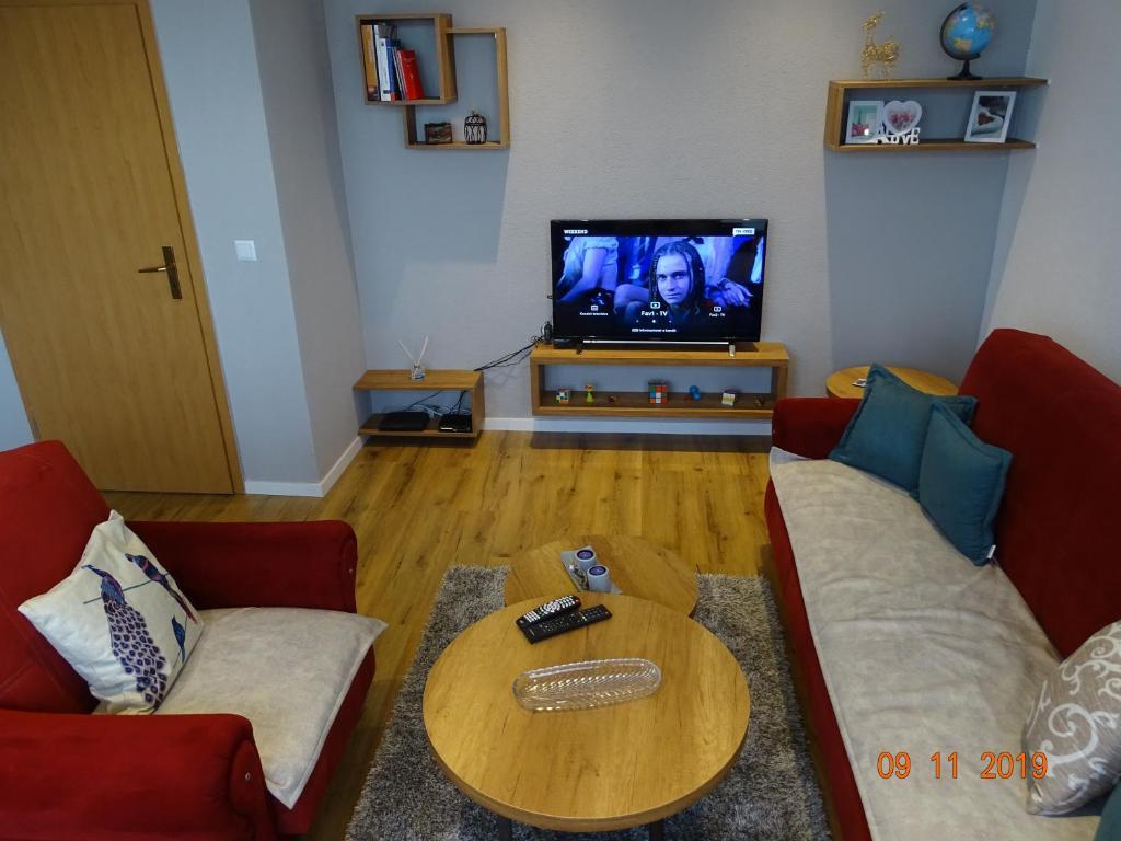 ORA-PRN,cosy apartment in the city center