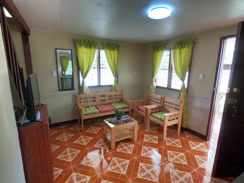 Native Inspired 3 Bedroom Family Home In Panglao Panglao Island Updated 2021 Prices