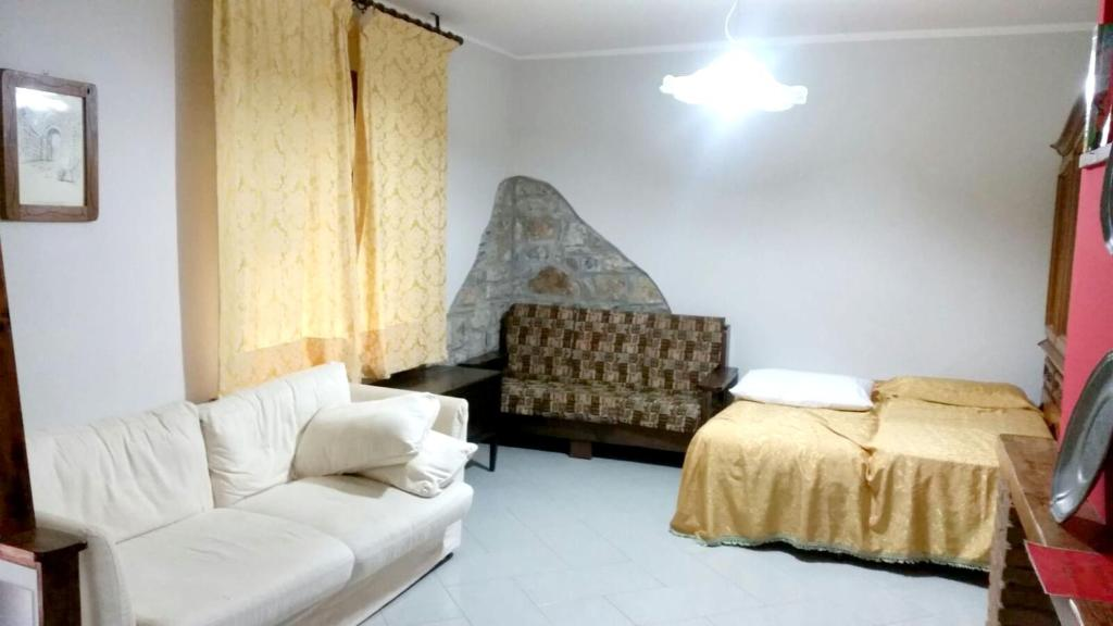 Apartment with 2 bedrooms in Petrosa with furnished terrace and WiFi 5 km from the beach