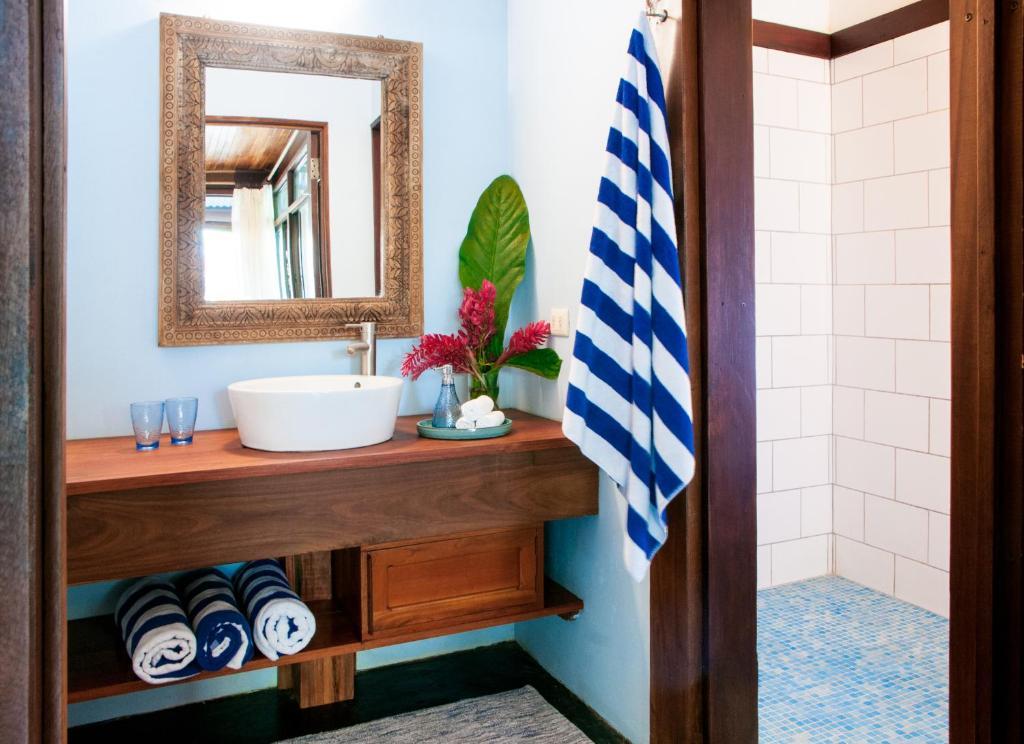 Hotel Blue Osa Yoga Retreat Spa Puerto Jimenez Costa Rica Booking Com