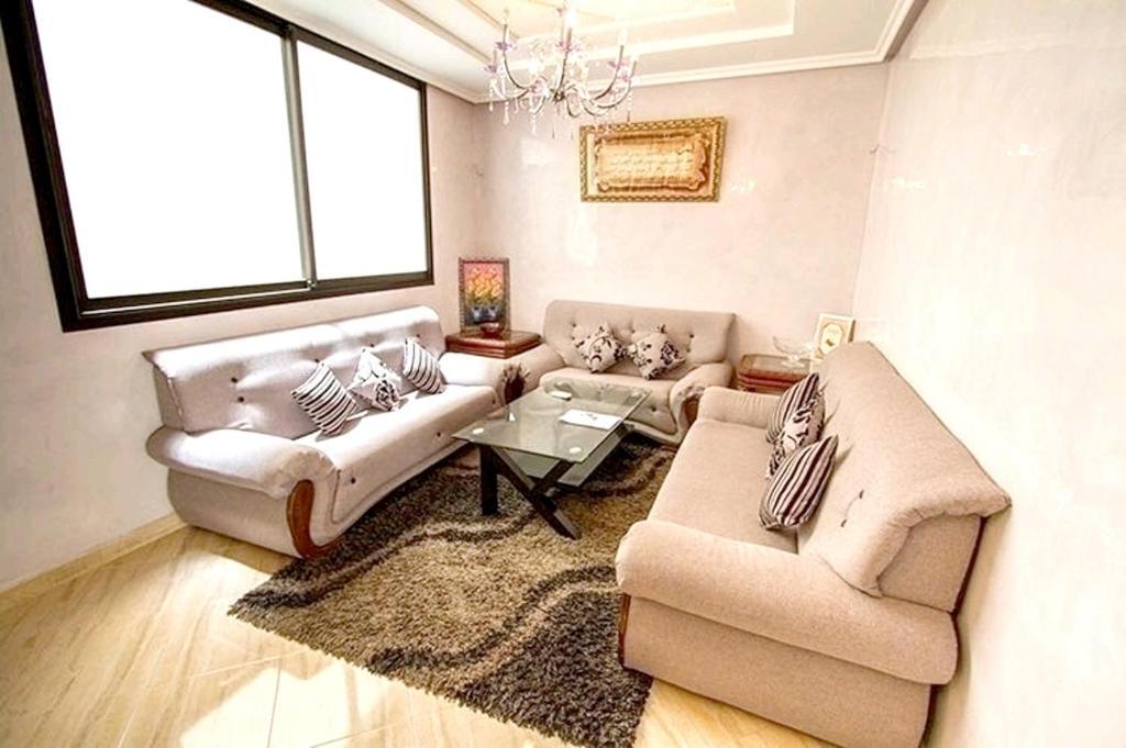 Apartment Rue Al Ourjouane