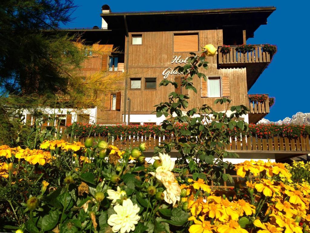 Hotel Giardino Pieve di Cadore, Italy