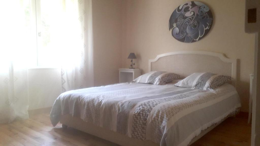 House with 3 bedrooms in Innimond with wonderful mountain view and furnished terrace