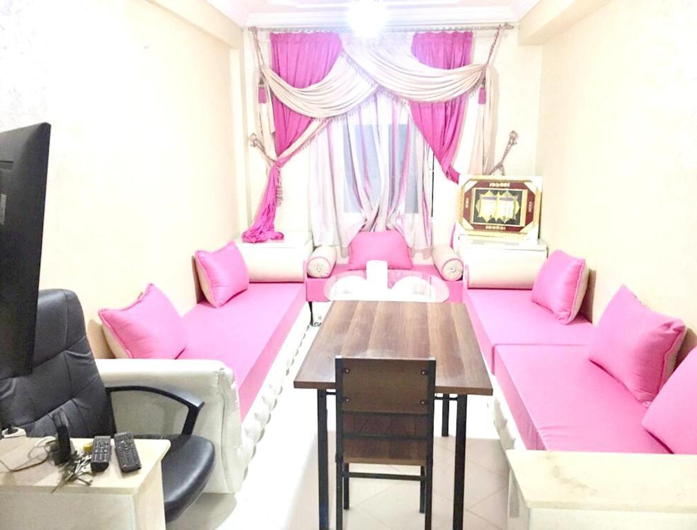 Apartment Lotissement Al Omrane Imzouren