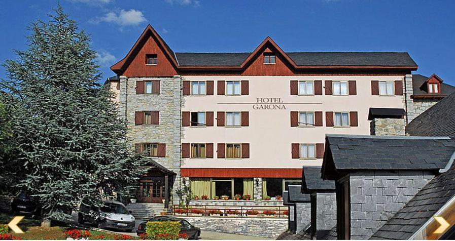 Hotel Garona Salardu, Spain