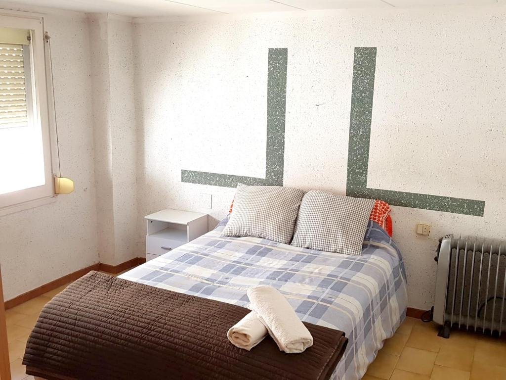 Apartment with 3 bedrooms in L