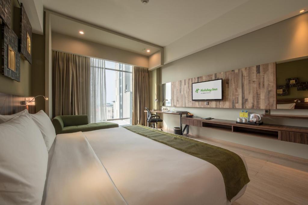 Holiday Inn Cikarang Jababeka Cikarang Harga Terbaru 2020