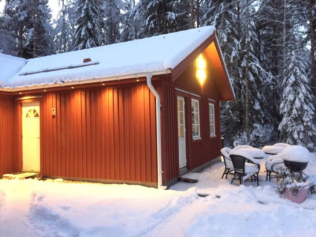 IGMA Lodge