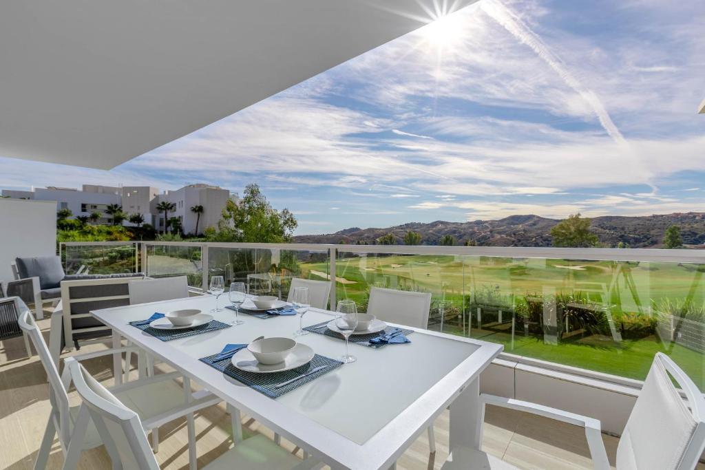 Apartment Front Line La Cala Golf Resort La Cala De Mijas Updated 2021 Prices