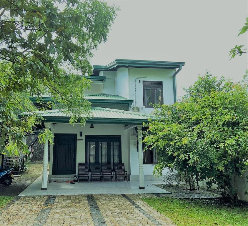 Villa Senan