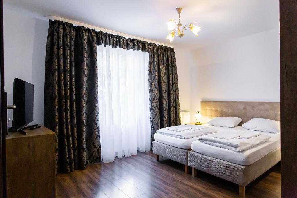 Pensjonat Gold Rooms