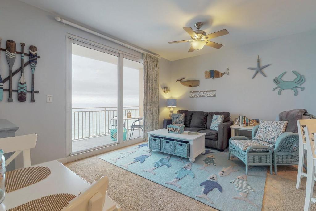 The Splash Resort and Condos West