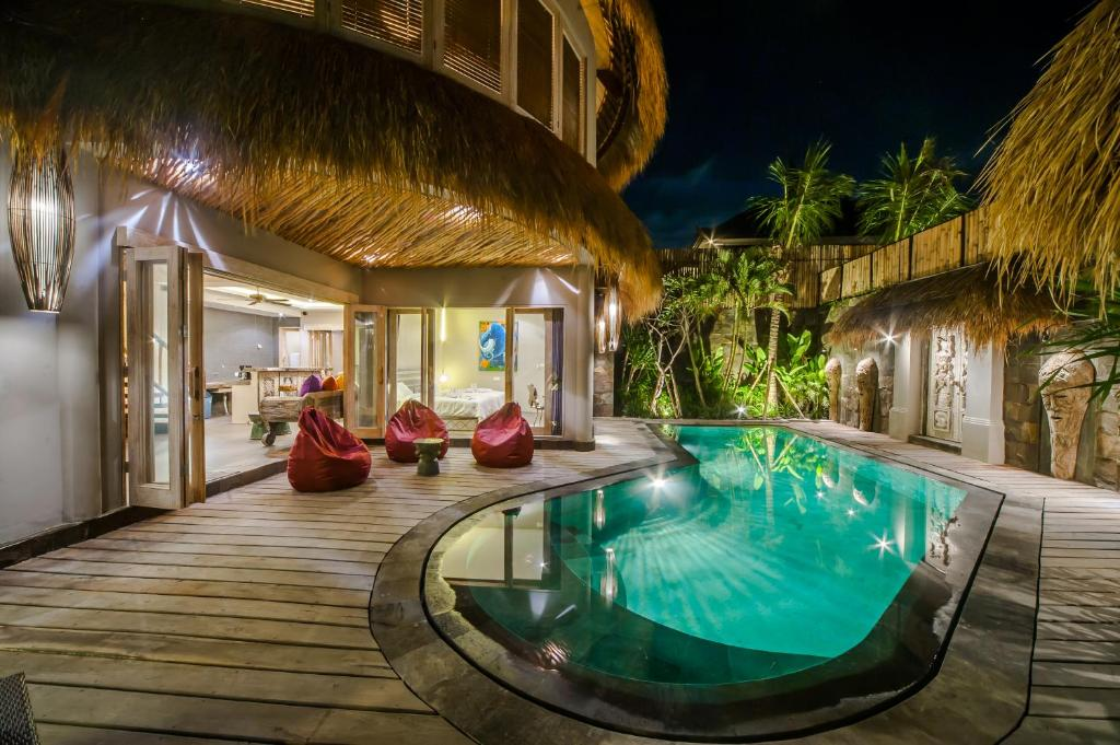 Luxury Villas Merci Resort Seminyak 3br 2 Kuta Updated 2021 Prices
