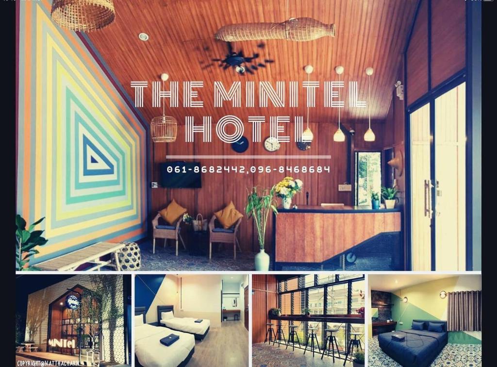 The minitel hotel