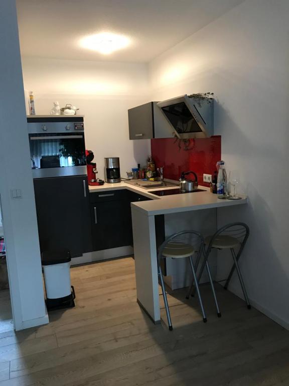 Apartment Friedrich 1201