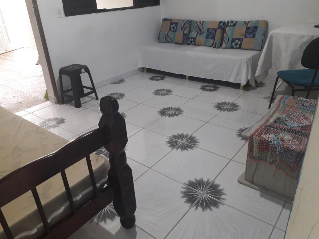Casa Barra seca