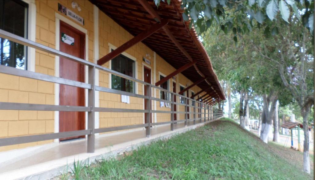 Hostel Muzambinho