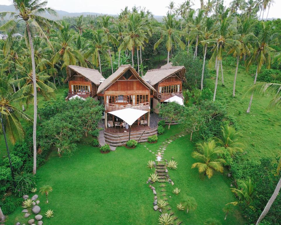 The Cove Bali