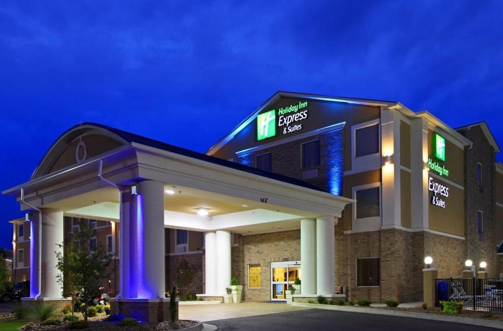 Holiday Inn Express Hotels Biddeford
