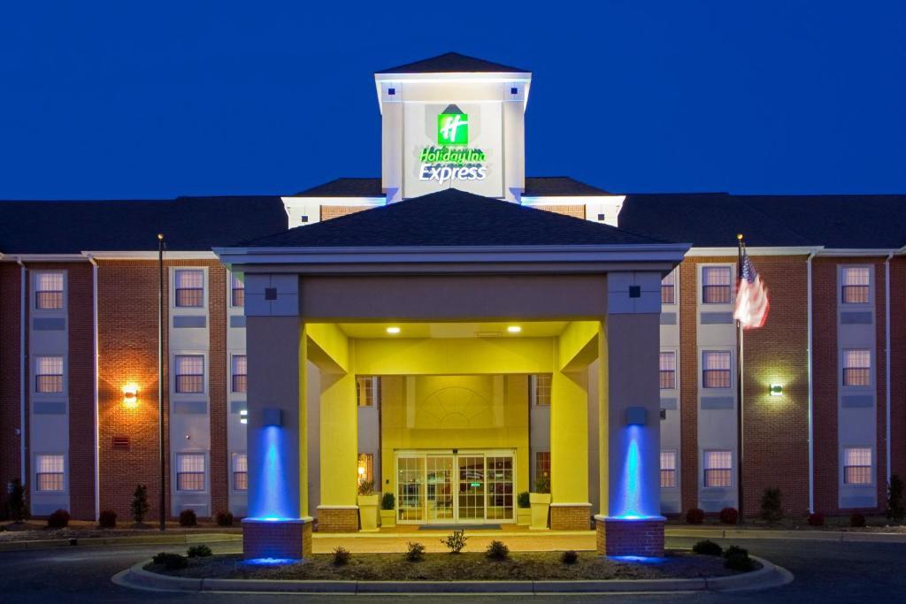 Holiday Inn Express Prince Frederick