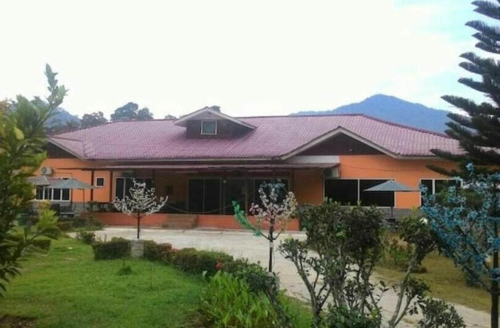 Lovely Homestay Janda Baik Bentong Malaysia Booking Com