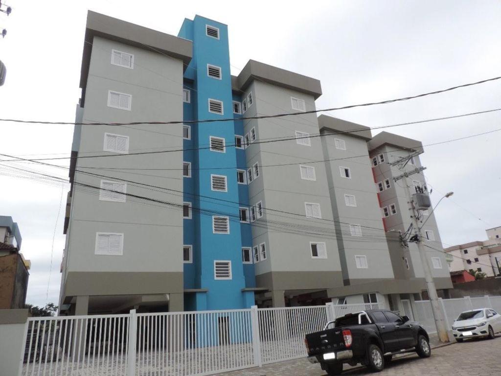 Apartamento Ubatuba Itagua