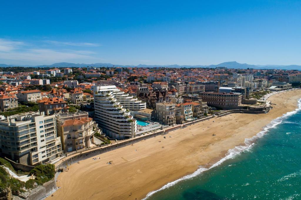 Sofitel Biarritz Le Miramar Thalassa