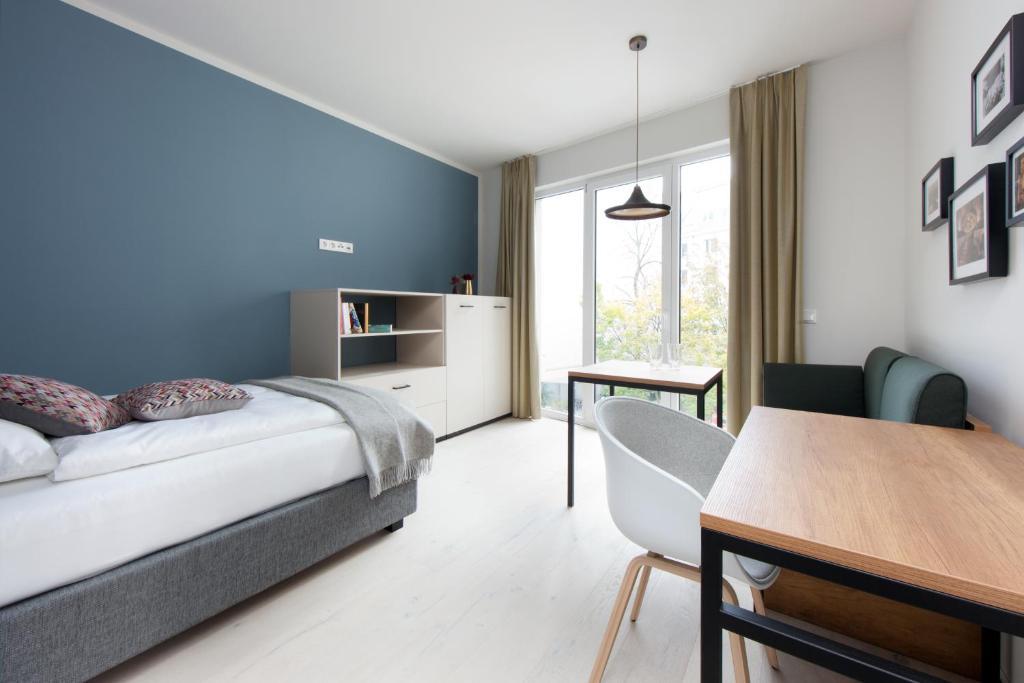 Brera Serviced Apartments Leipzig, Juni 2020