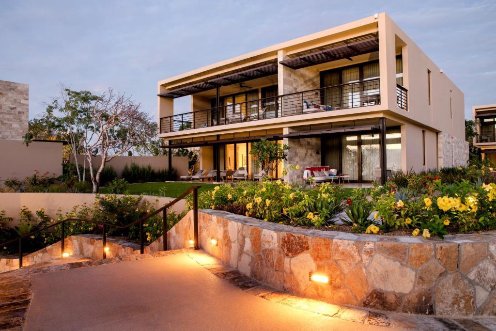 Hotel Montage Los Cabos Cabo San Lucas Mexico Booking Com