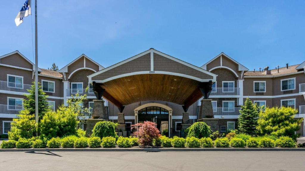 Holiday Inn Express Hotel & Suites Coeur D
