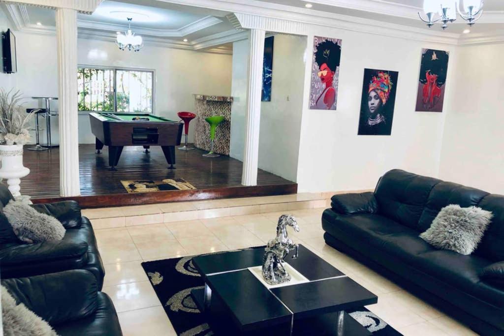 Spacious modern apartment perfect, Dakar, Senegal - Booking.com