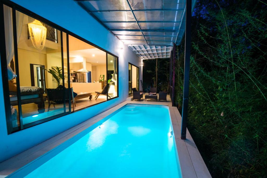 Teak Hill Pool Villa-Rosewood (Villa), Ko Chang (Thailand) Deals
