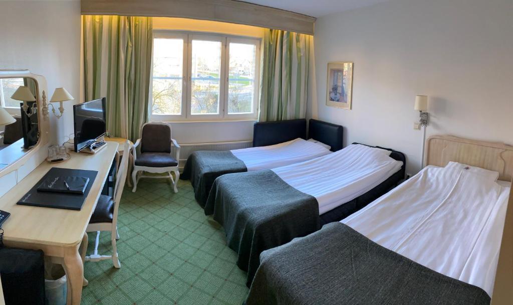 Hotel Mölndals Bro, Mölndal – aktualne ceny na rok 2020