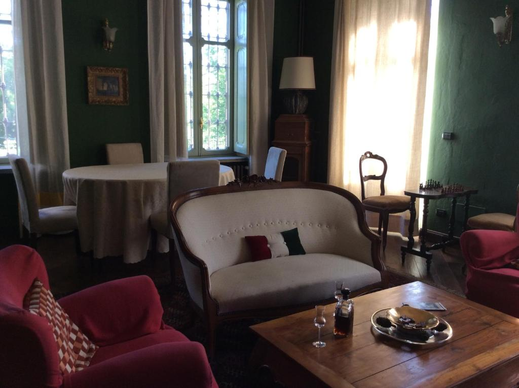 Hotels In Gassino Torinese