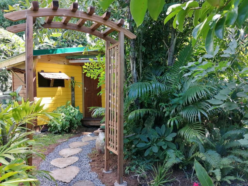 Le Parc aux Orchidées, Pointe Noire – Updated 2020 Prices