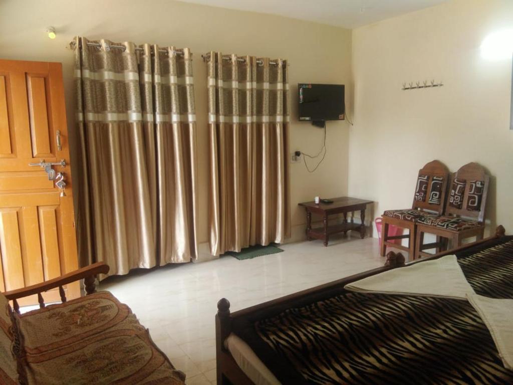 Van Vihar Resort