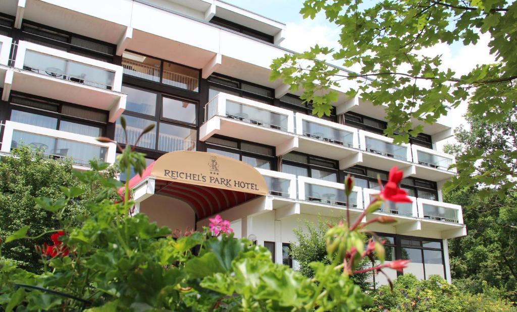 Reichels Parkhotel GmbH Bad Windsheim, Germany