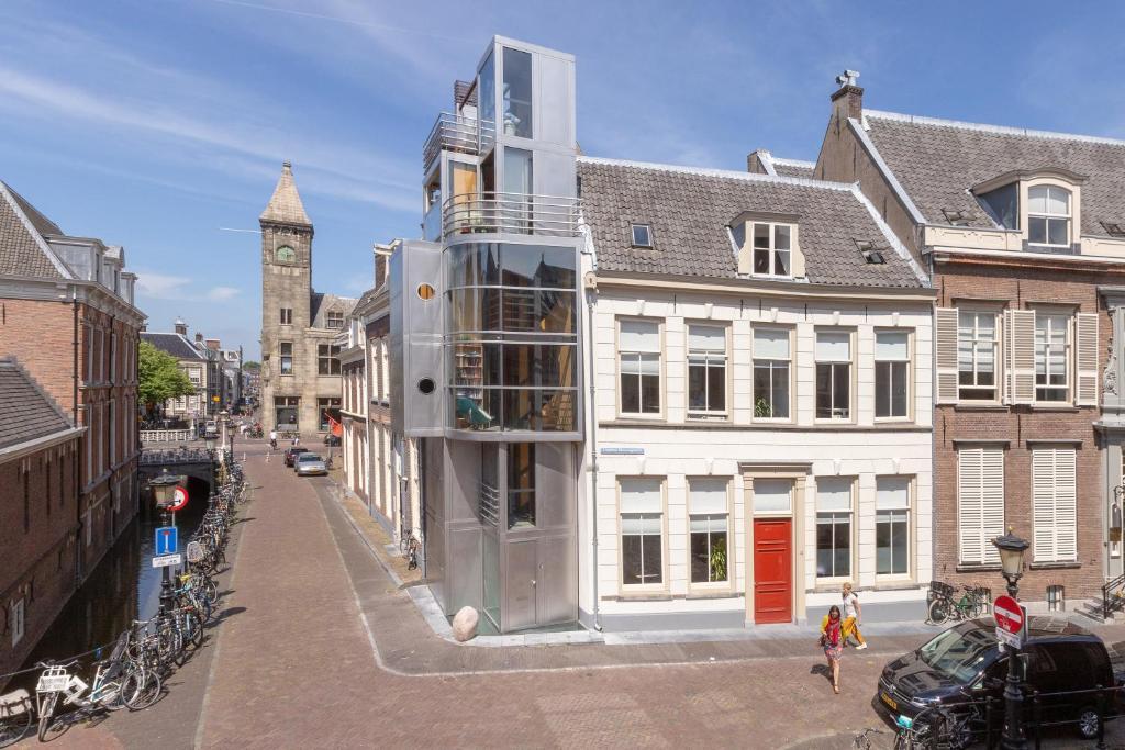 Het Sluijmerhuis Utrecht Updated 2020 Prices