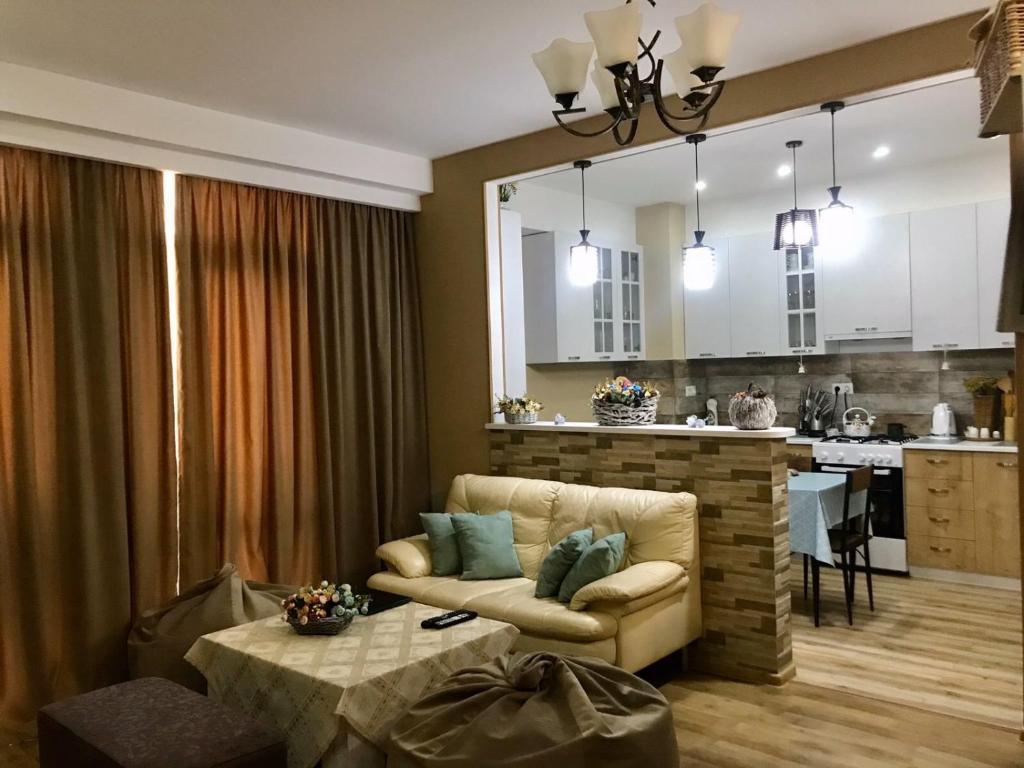 Аппартаменты в тбилиси недвижимость в петроваце черногория
