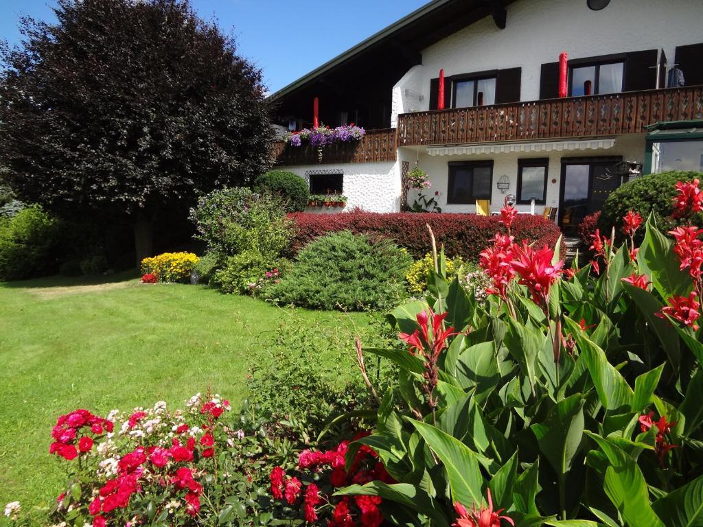 Haus Christine Aigen Schlägl - Moldau