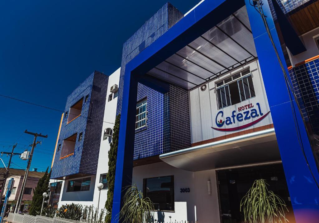 Cafezal Palace Hotel