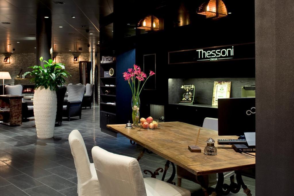 Boutiquehotel ThessoniClassicZurich Regensdorf, Switzerland