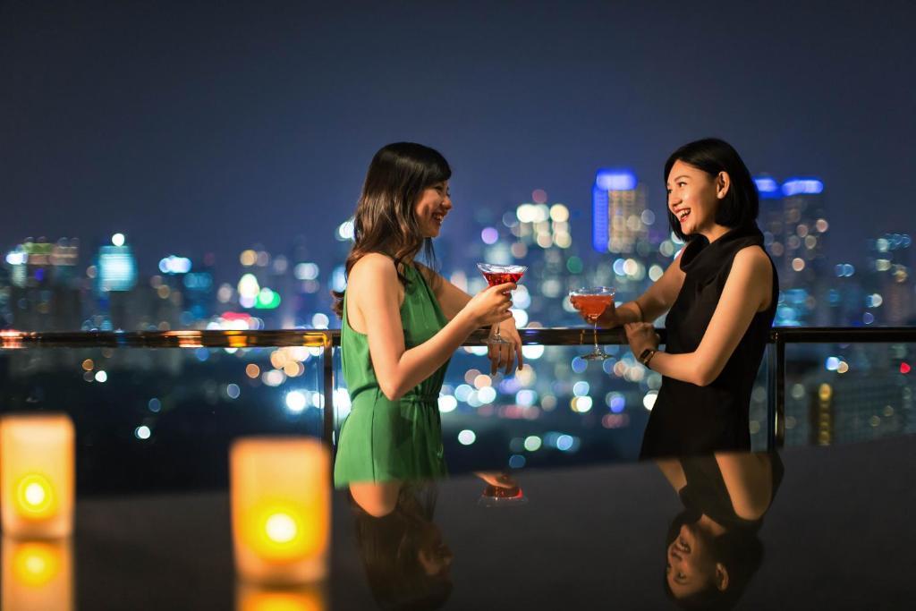 Fairmont Jakarta Jakarta Updated 2021 Prices