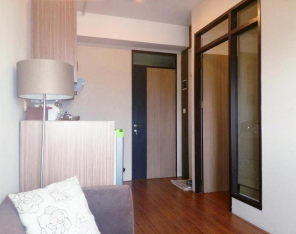 2Bedrooms Seventeen - The EDGE Apartment