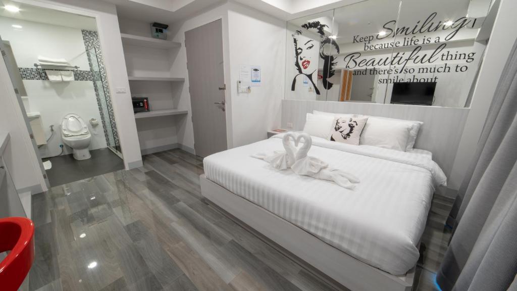 Frankie S Inn Jomtien Beach Updated 2020 Prices