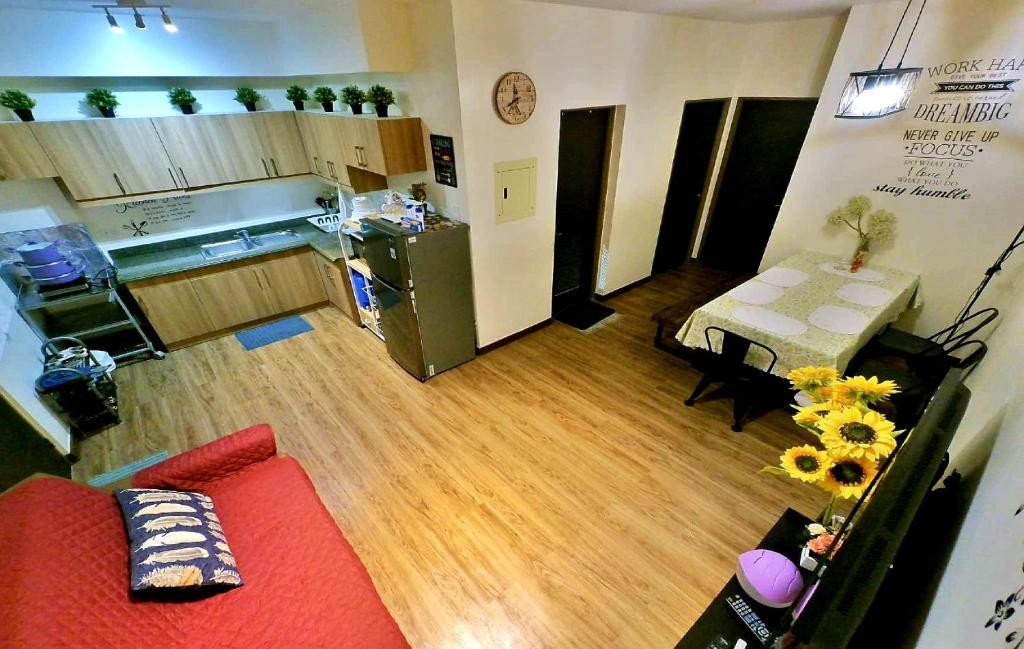 Bristle Ridge Condo Cozy 2 Bedroom Baguio Philippines Booking Com