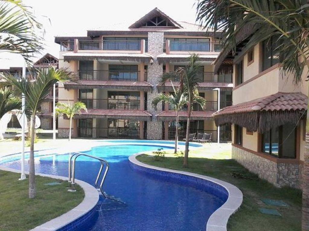 Condomínio Resort Aquiraz Beach Riviera