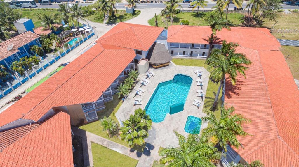 Sued´s Segundo Sol Praia Hotel