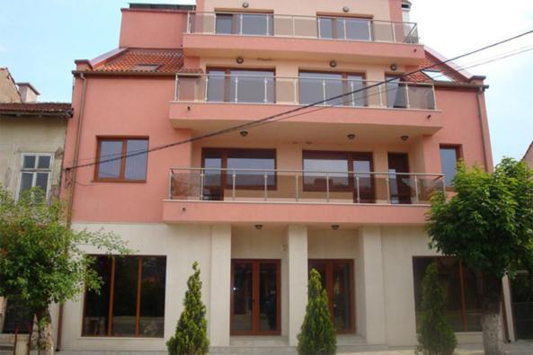 Tzvetelina Palace Hotel Dolna Banya, Bulgaria