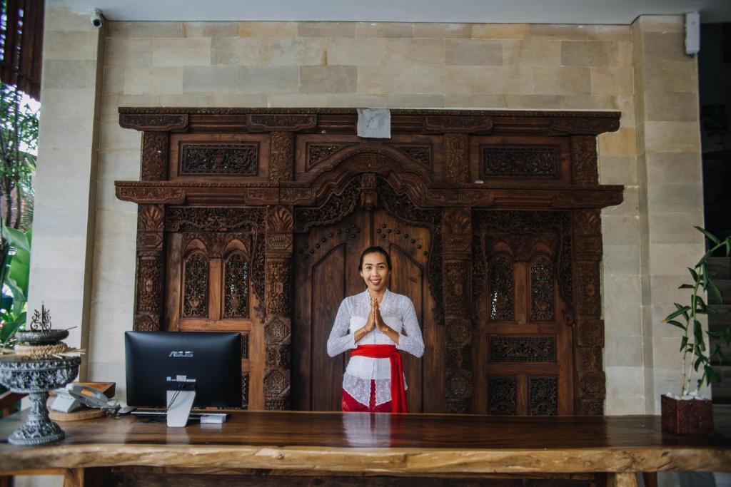 Freddies Villas Ubud Bali Sukawati Updated 2021 Prices